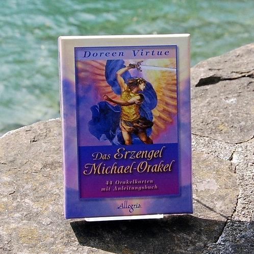 Das Erzengel Michael Orakel, Doreen Virtue