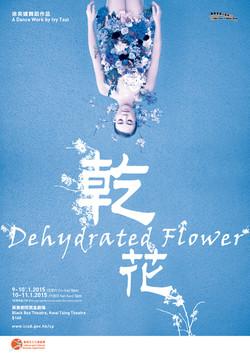Dehydarted Flower