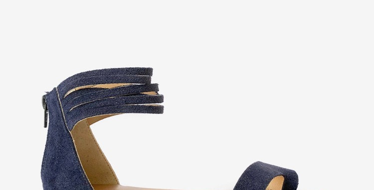 Sandalo Rusha