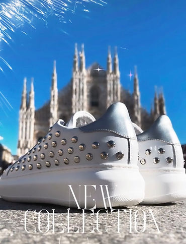 Sneakers Donna - Nuova Collezione PE 2021