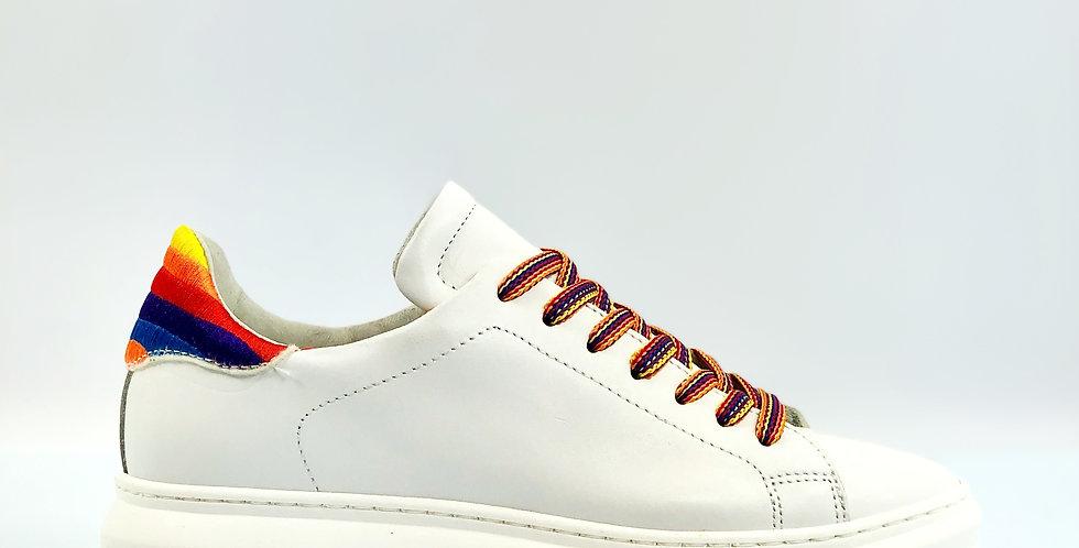 Sneakers Rainbow