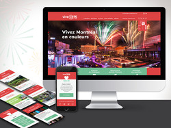 Refonte Site   Création App - Projet