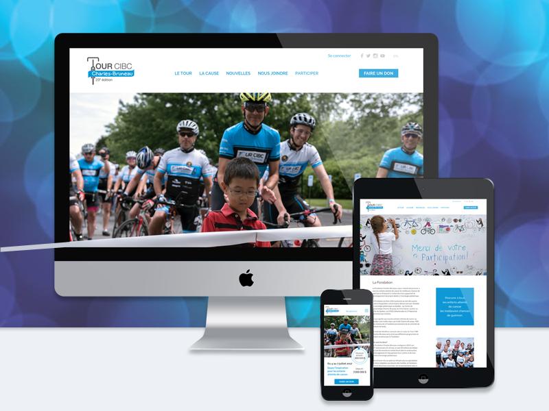 Refonte | Design - Projet