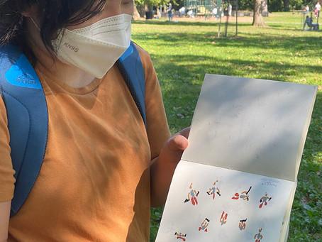 Spring/Summer Plein Air Meet Ups