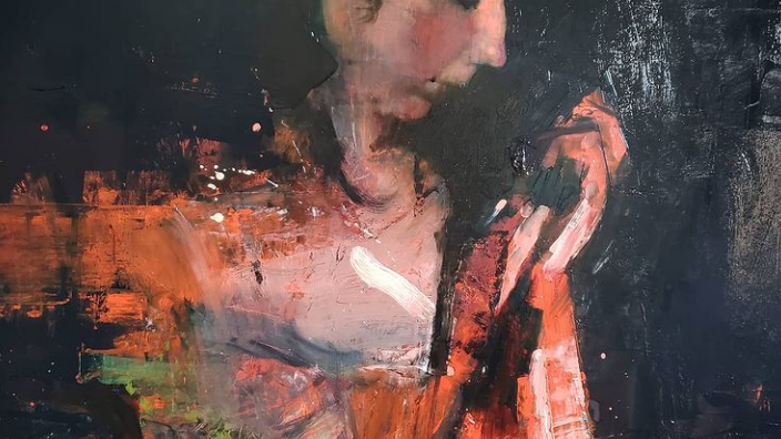 The Viscerality of Flesh: An Oil Painting Workshop