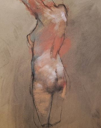 Martin Campos_Abstracting the Figure in