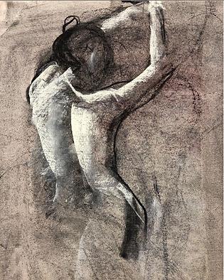 John Graham_Figure Drawing-Campos Class