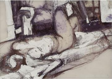 Joanne Kaufman - reclining nude.JPG