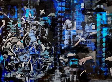 Artist Talk w/ Reem Bassous