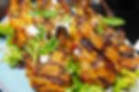 Simon Majumdar's Tandoori Lamb Chops recipe
