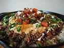 Taco Rice by Simon Majumdar