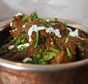 Lamb Curry by Simon Majumdar