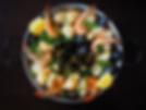 Simon Majumdar's Seafood Paella.