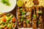 Simon Majumdar's Kofta Kebab recipe