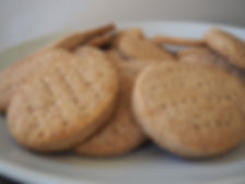 Digestive Biscuits by Simon Majumdar