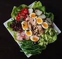 Nicoise Salad by Simon Majumdar