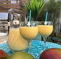 Mango Lassi by Simon Majumdar