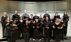 Arpeggio Classical Choir
