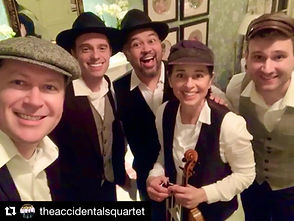 #TheAccidentals Fiddler Medley.JPG