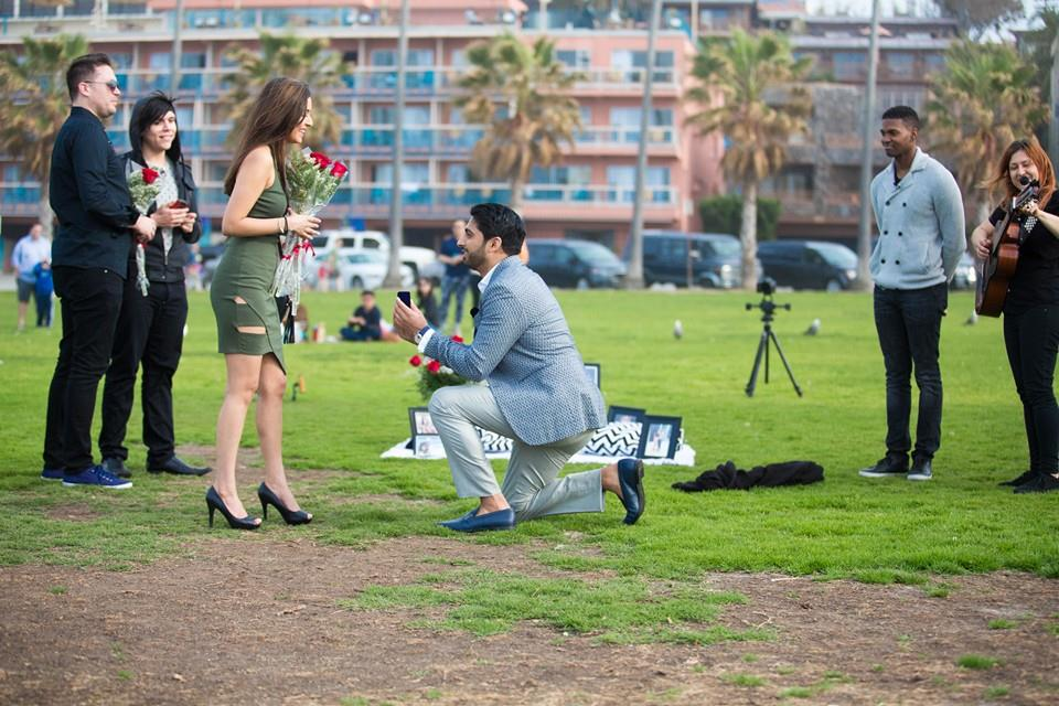 Engagement Proposal