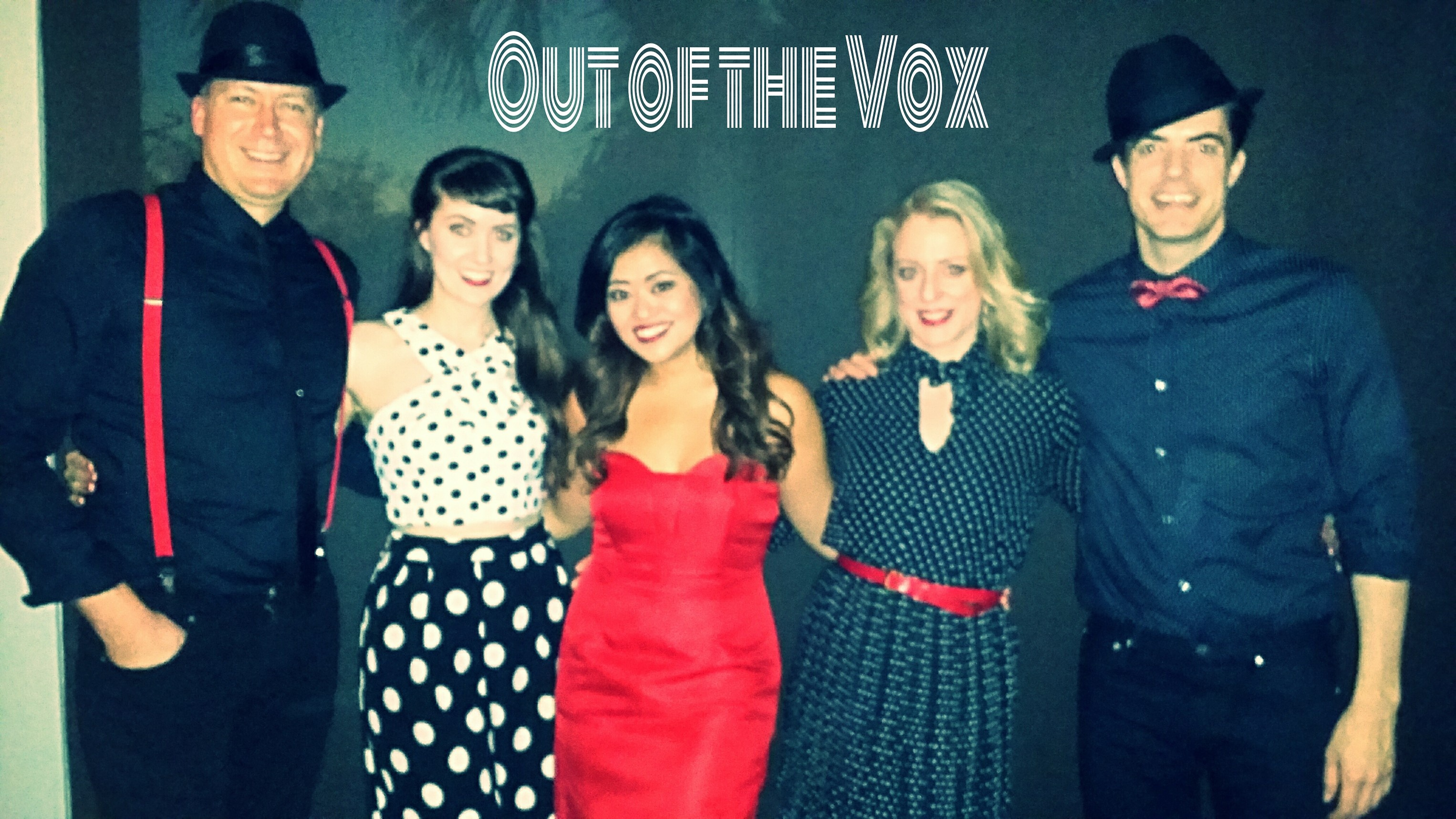 Out of the Vox