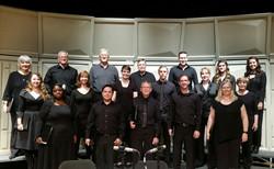 Arpeggio Choir