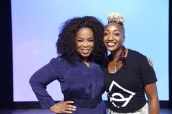 Oprah w Ja'ire