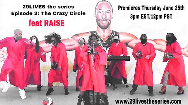Crazy Circle promo premiere announce.JPG