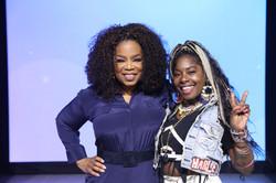 Oprah w Sonia