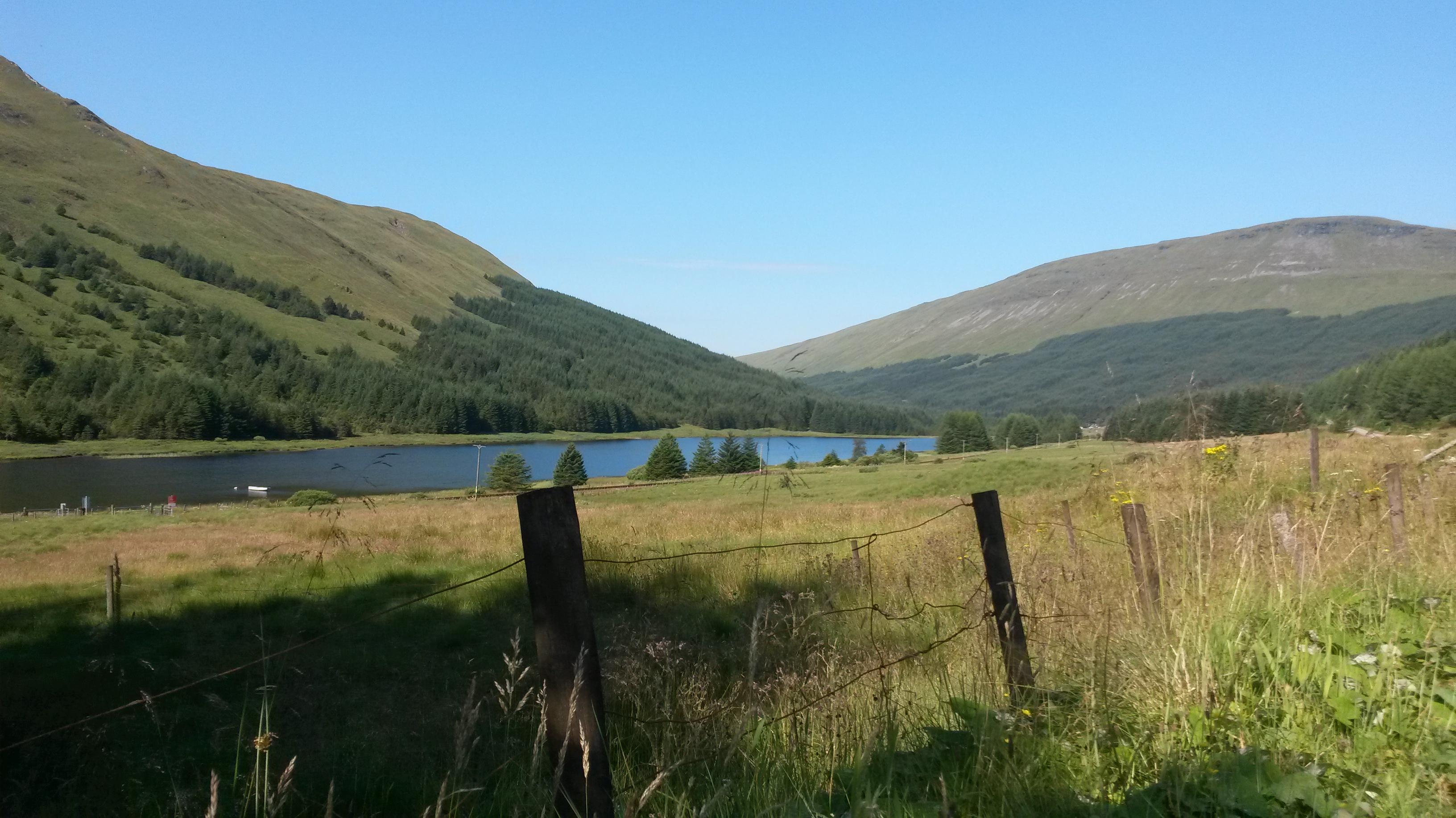 Loch Na Bi