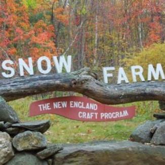 Snow Farm Artists Second's Sale