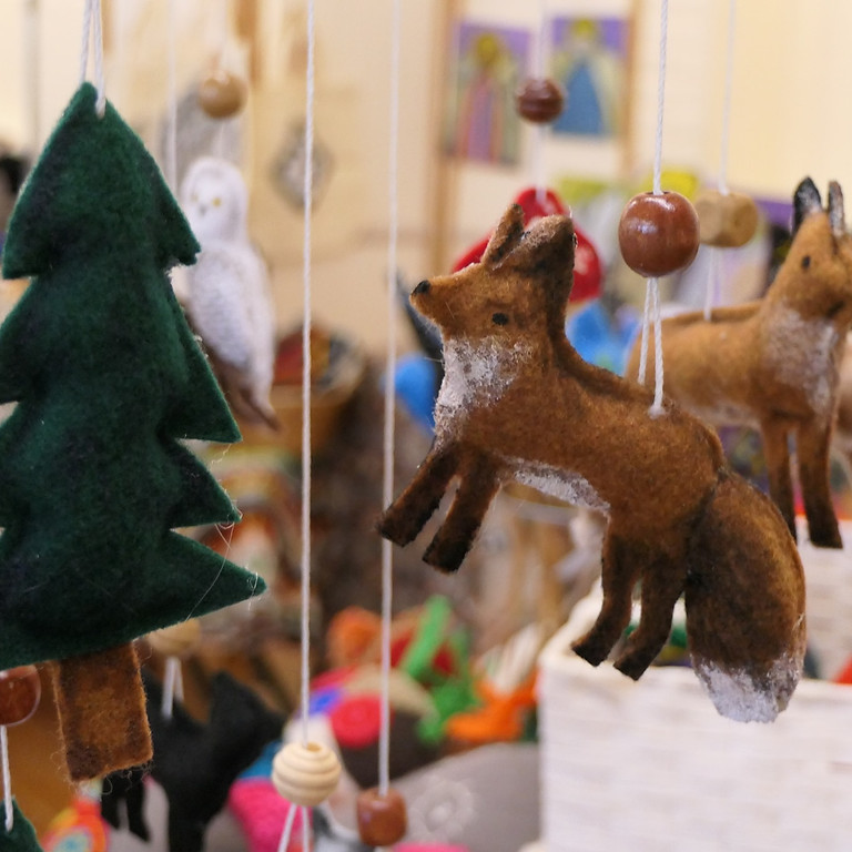 Handmade Holiday Festival