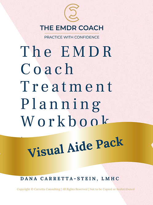 Visual Aide Pack
