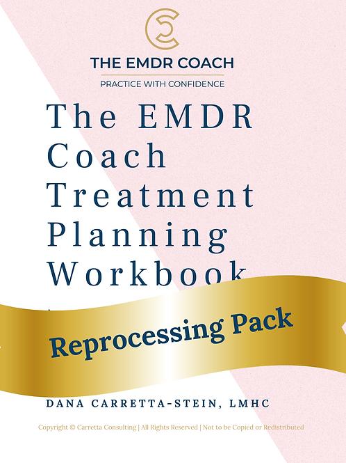 Reprocessing Pack