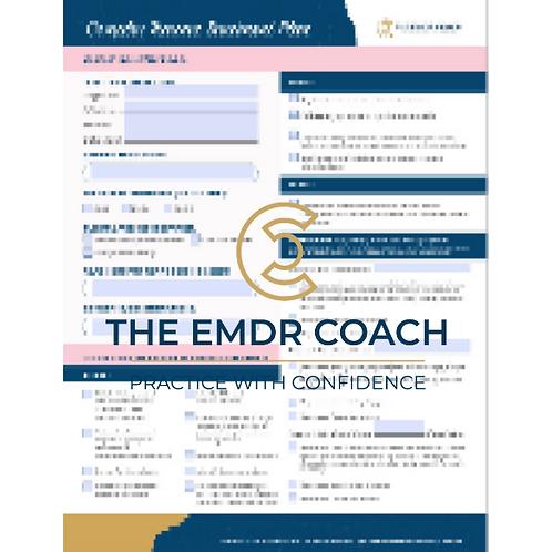 Complex Trauma Treatment Planning Template