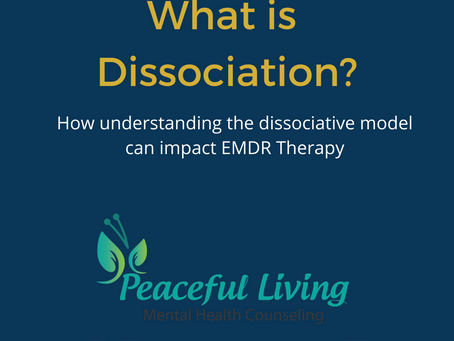 What is Dissociation?