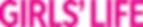girls life logo