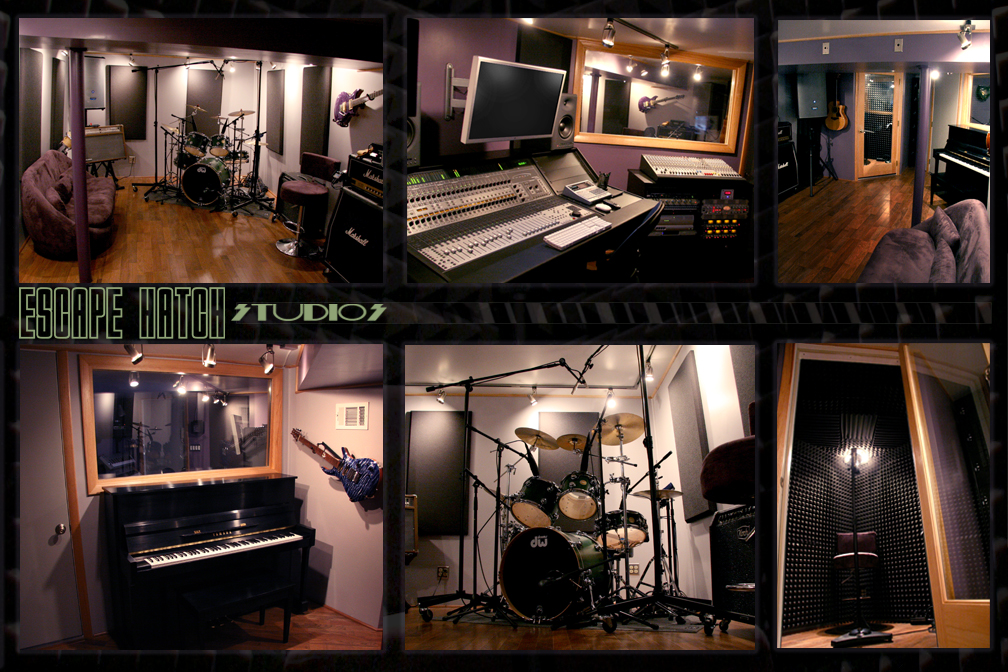 Escape Hatch Studios
