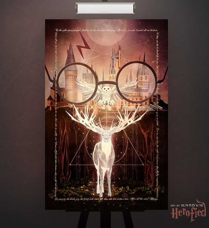 Etsy Template Harry Potter Release unsig
