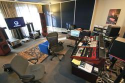 Studio A Georgetown Masters