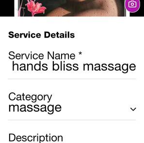summer special 30 mins teasing touch massage