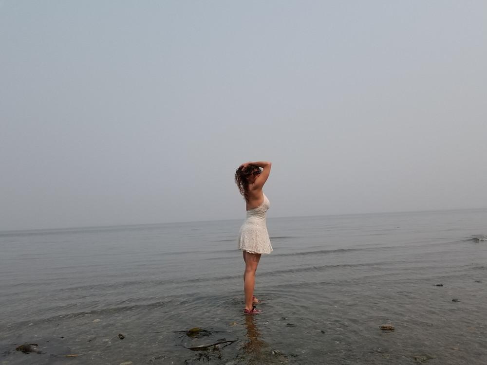 Victoria B.c Canada Sensual Massage Goddess beach Bliss