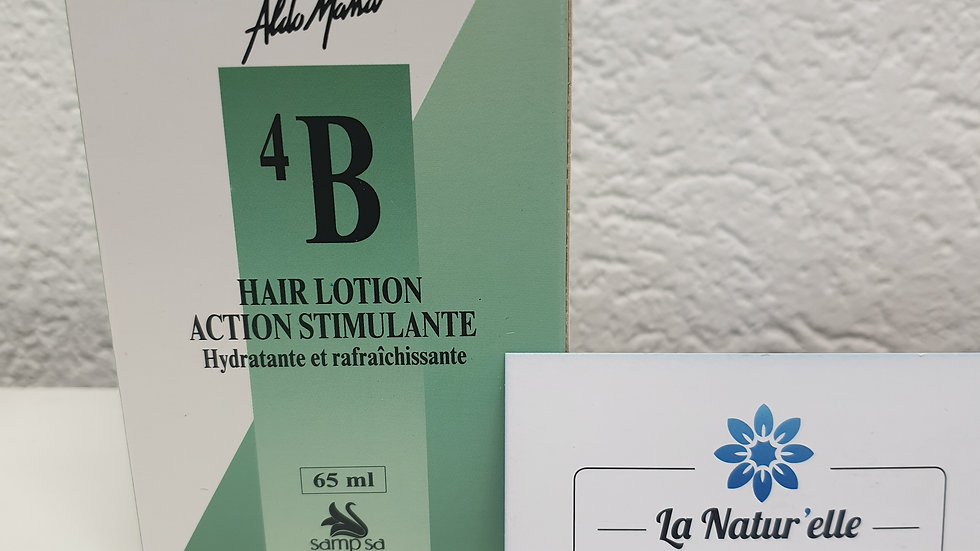 Lotion 4B de Triconatur