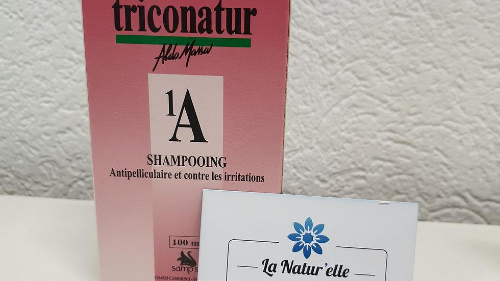 Shampoing 1A de Triconatur