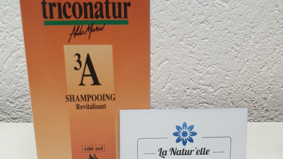 Shampoing 3A de Triconatur