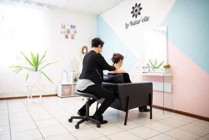 Massage relax