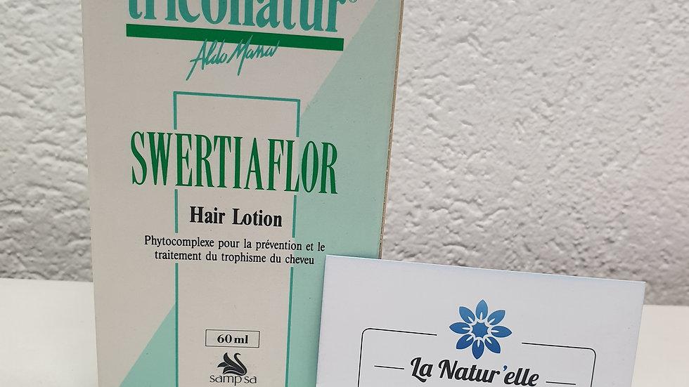 Lotion de Swertiaflor de Triconatur
