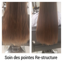 Soin re-structure
