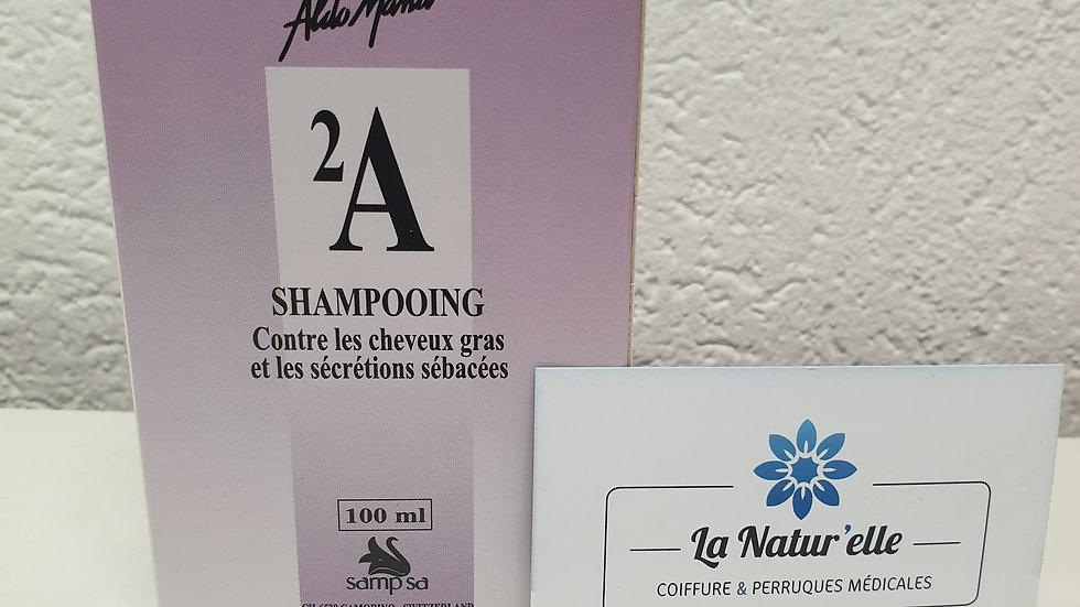 Shampoing 2A de Triconatur