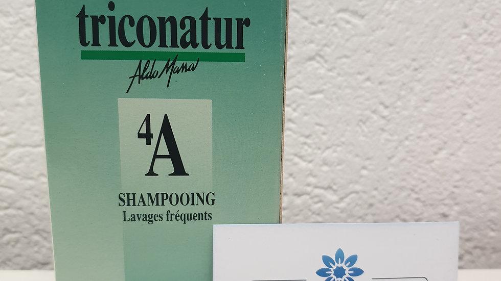 Shampoing 4A de Triconatur